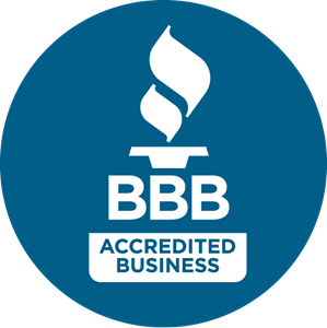 An A Rated Member of the Better Business Bureau