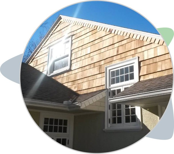 Siding, Guttering & Windows